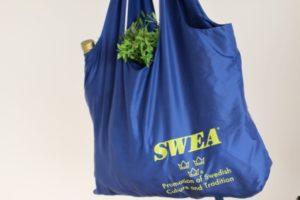 SWEA Roms kasse